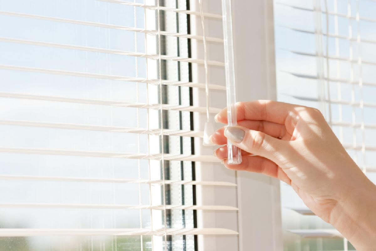 uPVC Window Blinds East Yorkshire