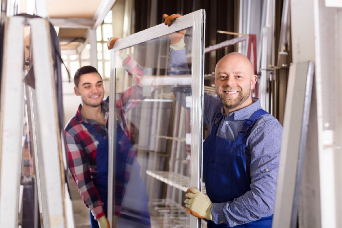 uPVC Window Manufacturers East Yorkshire